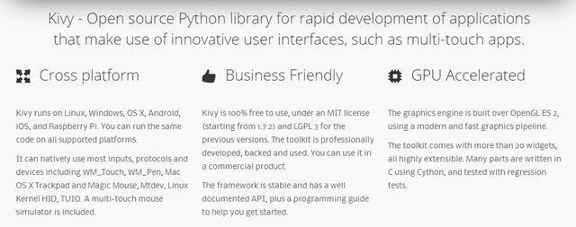 7款好用的Python库,95%的人不知道-芝麻软件