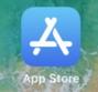 App Store图标
